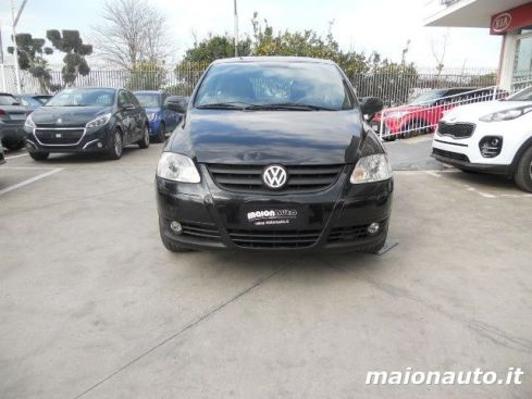 VOLKSWAGEN Fox 1.4 TDI Easy