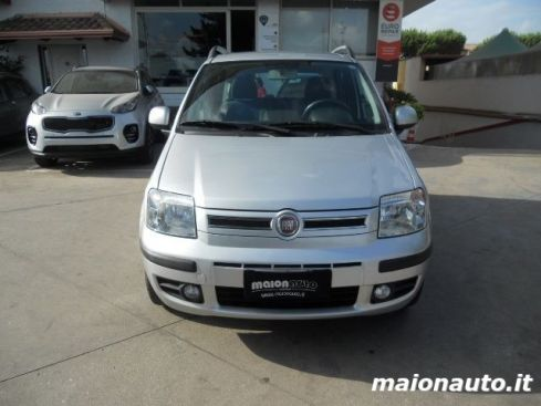 FIAT Panda 1.2 Dynamic Natural Power