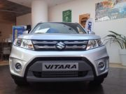 SUZUKI VITARA 1.6 DDIS 4WD ALL GRIP V-COOL Km 0 2017