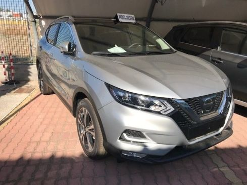 NISSAN Qashqai 1.5 dCi N-Connecta New 2018!!!