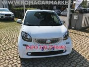 Smart ForTwo 70 1.0 twinamic cabrio Passion SPORT PACK KMCERTIF