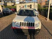 JEEP RENEGADE 1.6 MJT 120 CV LIMITEDKM0ITALIANA NAVIGATORE used car 2017