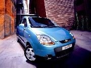 CHEVROLET MATIZ 800 SE PLANET GPL ECO LOGIC
