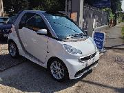 SMART FORTWO 1.0 MHD 71CV PASSION