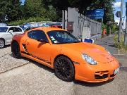 "PORSCHE CAYMAN 3.4 ""S\"" 303CV LIMITED EDIT. N° 290 (7"