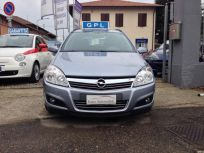 OPEL ASTRA 1.6 116CV/GPL STATION WAGON CLUB Usata 2008