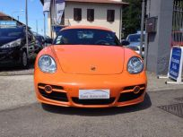 "PORSCHE CAYMAN 3.4 ""S\"" 303CV LIMITED EDIT. N° 290 (7 Usata 2010"
