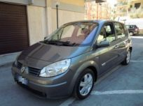RENAULT SCÉNIC 1.6 BENZ LUXE DYNAMIC UNIPRO Usata 2004