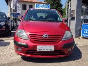 CITROEN C3 1.4 HDI 75CV EXECUTIVE 5P NEOPATENTATI Usata 2005