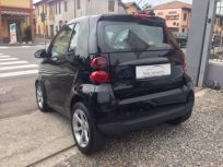 SMART FORTWO 1.0 MHD PULSE + PELLE TOTALE BORDEAUX Usata 2009