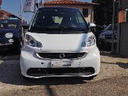 SMART FORTWO MHD START&STOP PASSION 1.0 Usata 2012