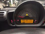 SMART FORTWO 1000 52 KW MHD PULSE Usata 2009