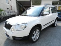 SKODA YETI 2.0 TDI CR 110CV 4X4 ADVENTURE