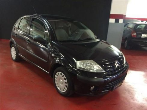 CITROEN C3 1.4 Bi Energy METANO INFO 329/1473674