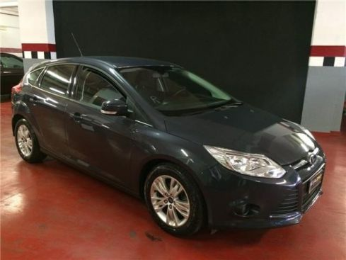 FORD Focus 1.0 125 CV Ecoboost 5p KM 58000 INFO 329/147367