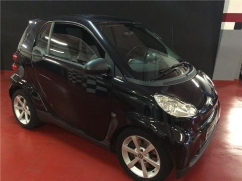 SMART ForTwo 1000 52 kW coupé pulse 06/88652986