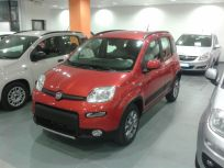 FIAT PANDA 0.9 TWINAIR TURBO NATURAL POWER TREKKING