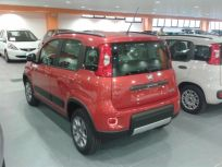 FIAT PANDA 0.9 TWINAIR TURBO NATURAL POWER TREKKING Km 0 2014