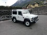 Land Rover DEFENDER 90 2.2 TD4 STATION WAGON N1