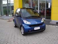 SMART FORTWO 1.0 MHD PULSE BRESCIA