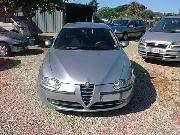 ALFA ROMEO 147 1.9 JTD 16V CAT 5 PORTE DISTINCTIVE