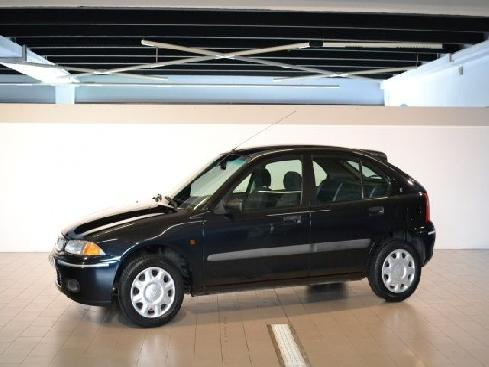ROVER 200 NUOVA  211I DUAL AIR BAG 5P