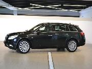 OPEL INSIGNIA 1.6 TURBO SPORTS TOURER COSMO Usata 2010
