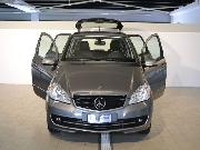 MERCEDES-BENZ A 160 CDI BLUEEFFICIENCY Usata 2009