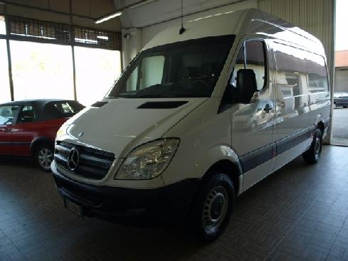 MERCEDES-BENZ Sprinter 316 CDI F  37/35