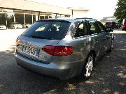 AUDI A4 AVANT 2.0 TDI MULTITRONIC ADVANCED Usata 2010