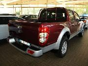 Great Wall Motor STEED PICK UP 2.4 PICK-UP DOPPIA CABINA SUPER LUXURY 4 Usata 2009