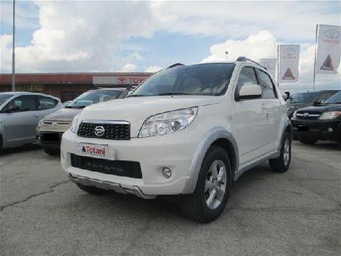 DAIHATSU Terios 1.5 4WD B You Five -993-