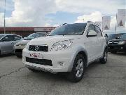 DAIHATSU TERIOS 1.5 4WD B YOU FIVE -993- Usata 2011