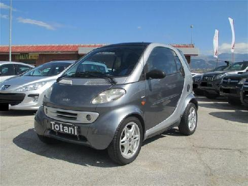 SMART ForTwo 600 smart -831-