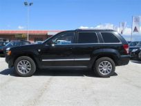 JEEP GRAND CHEROKEE 3.0 218 CV V6 CRD LIMITED -197- Usata 2006