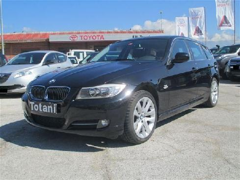 BMW 318 d 2.0 143CV cat Touring -641-