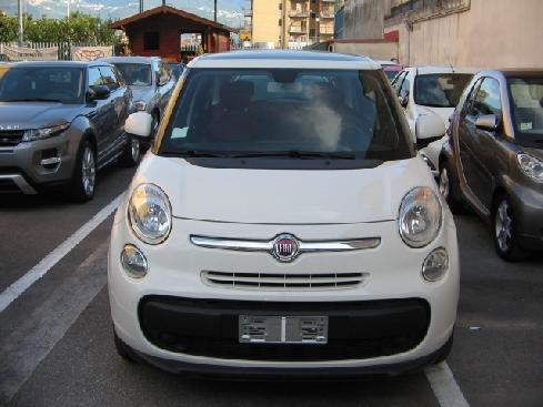 FIAT 500 1.3 Multijet 85 CV Panoramic Edition Bia
