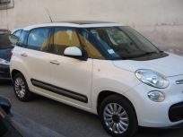 FIAT 500 1.3 MULTIJET 85 CV PANORAMIC EDITION BIA Usata 2013