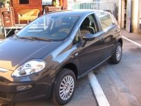 FIAT PUNTO EVO 1.4 5 PORTE DYNAMIC NATURAL POWER Usata 2009