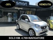 SMART FORTWO 1.0 AUTOMATIC-35% DAL NUOVO SOLO KM.4700-46JF0.616