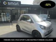 SMART FORTWO 1.0-32% DAL NUOVO TWINAMIC+NAV+SPORT-COD.16JF0.116
