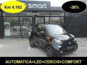 Smart ForTwo -32% TWINAMIC solo KM. 4.162-Cod.20JF0417-