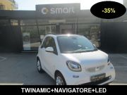 Smart ForTwo 1.0-41% dal nuovo TWINAMIC+NAV.+LED-Cod.45JF0817-