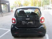 SMART FORTWO 70 1.0 TWINAMIC PASSION-COD. 8RP1117- Usata 2016