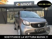 Smart ForTwo 1.0-36% Passion+KM. 5.684-Cod.11JF1117-