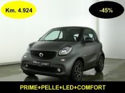 Smart ForTwo 70-45% dal NUOVO+PRIME TWINAMIC+km. 4.924-19JF0118