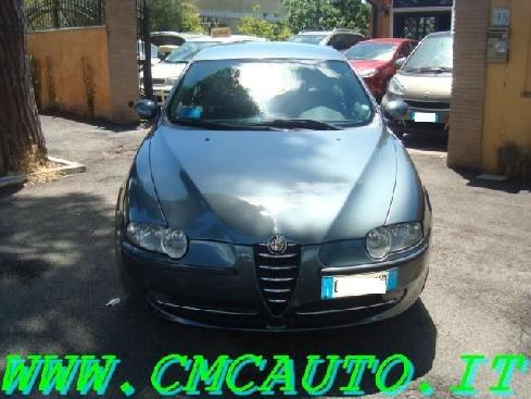 ALFA ROMEO 147 1.9 JTD (115 CV) cat 5p. Progression PER