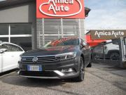 Volkswagen Passat Alltrack 2.0 TDI 150 CV 4MOTION BMT Executive 6 marce
