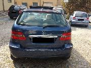 MERCEDES-BENZ B 200 CDI EXECUTIVE TETTO Usata 2011