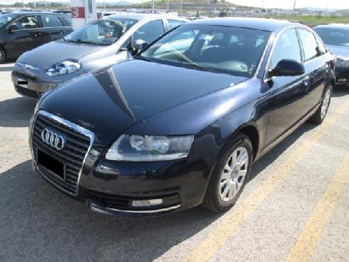 AUDI A6 2.7 V6 TDI 190CV FAP Advanced Berlina